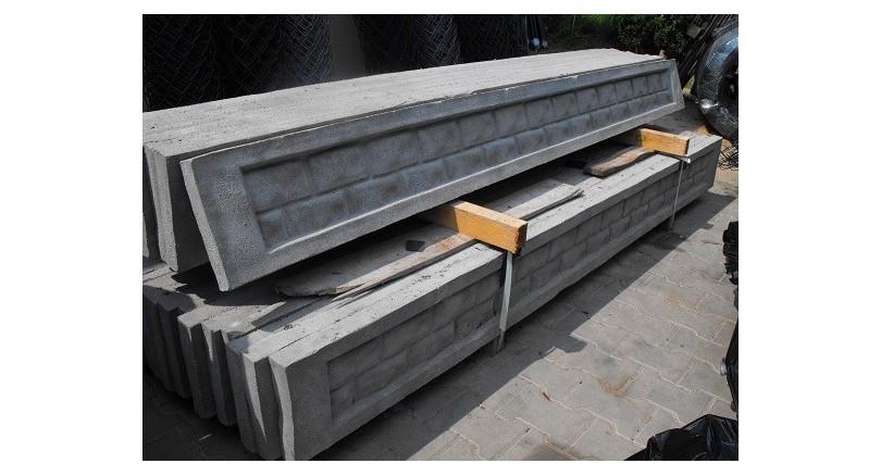 Beton czy nie beton?